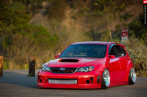 subaru impreza hatchback modified wallpaper subaru modified cars www pixshark com images galleries