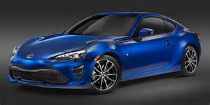 Toyota Scion Fr S Toyota 86 Vs Scion Fr S A Visual Comparison W Poll