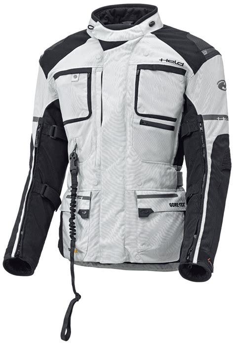 Held Motorrad Textilbekleidung by Held Carese Aps Airbag Tourenjacke Touring