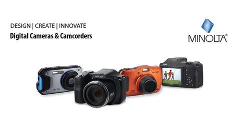 minolta digital new minolta digital cameras now available for sale on