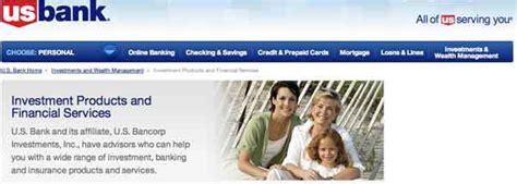 us bank banking service www usbank us bank account