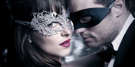 Fifty Shades Of Gray by Fifty Shades Of Grey Trailer Radio Gong 96 3 Dein