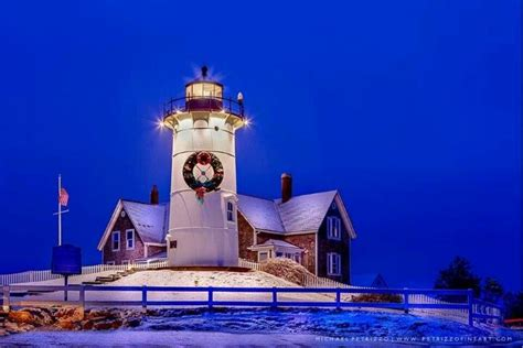 lighthouse point park christmas lights 115 best images about cape cod christmas on pinterest