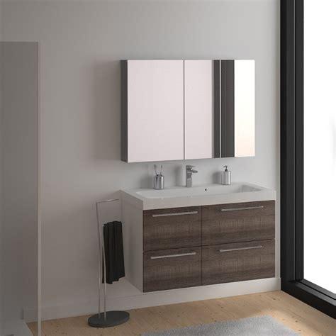 meuble de salle de bains remix blanc 106x48 5 cm 4