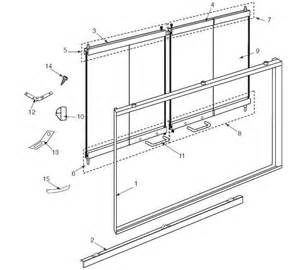 52shgdk bifold glass door kit the cozy cabin stove