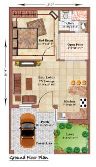 Home Design Map Images by Pics Photos 10 Marla House Map Design Archiehome