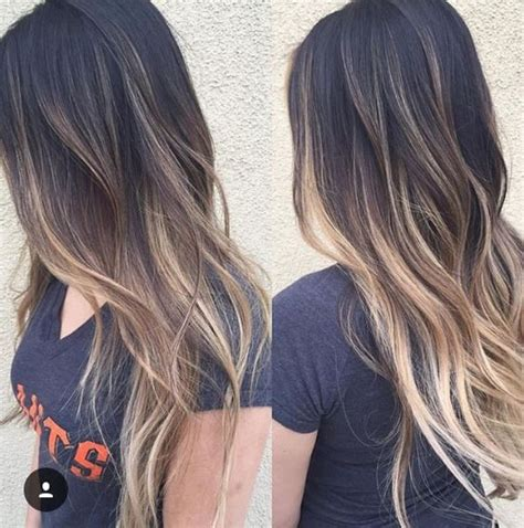 Ombre Hair Style Hair by 60 Trendy Ombre Hairstyles 2018 Blue
