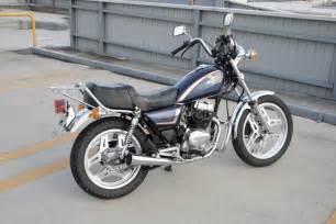 Honda La Featured 1984 Honda La250 Custom At J Spec Imports