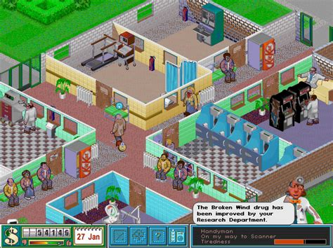 download theme hospital pc game download theme hospital abandonia