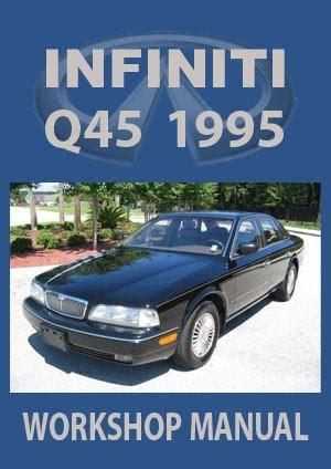 online service manuals 1995 infiniti q auto manual infiniti q45 1991 workshop manual car manuals direct
