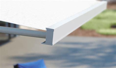 tenda da sole motorizzata tenda da sole cassonata motorizzata a bracci qubica light