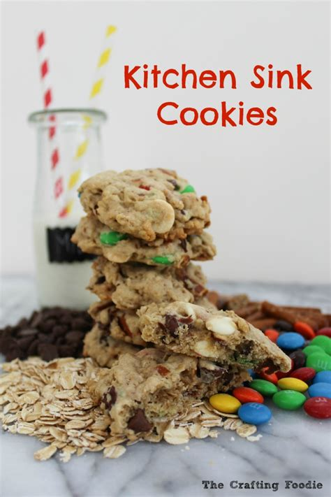Cookies Kitchen by Chocolate Chip Cookies Oh Creative