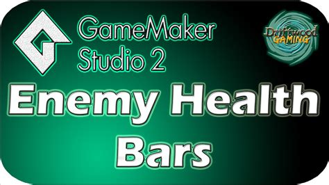 construct 2 health bar tutorial gms 2 tutorial enemy health bars the easy way