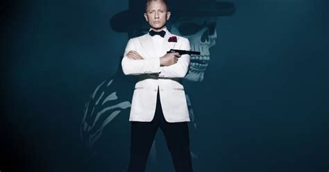 7 I Would To See In A Bond by Bond 007 Spectre I Want To See 2015