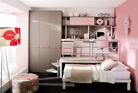 rooms for young creative people детская