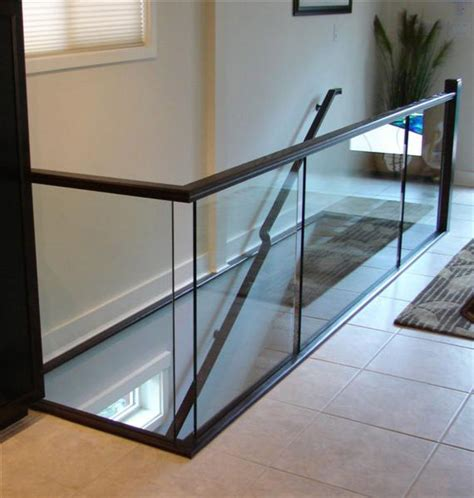 Glass Banister Kits by Glass Railings Screen Enclosures East Side Glass