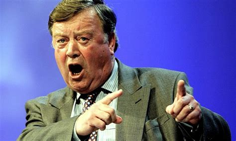Issac Cohen Spills The Beans by Ken Clarke Handed A Record 163 430 000 Deal To Write His