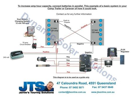trailer wiring diagram certrailers cer trailer 12v