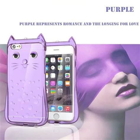 Squishy Cat Silikon Premium Custom Iphone 6 6s 6 Plus 7 7s 7 Plus best 3d cat soft silicone rubber cover for apple iphone 6s 6s plus ebay