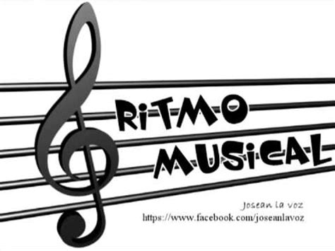 imagenes ritmo musical cu 209 a ritmo musical josean la voz youtube