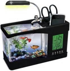 usb aquarium geeky