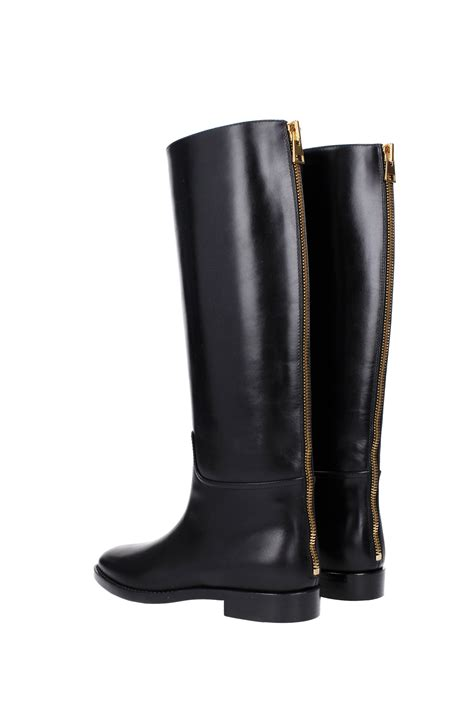 tom ford boots boots tom ford leather black 214w1131tnolblk ebay