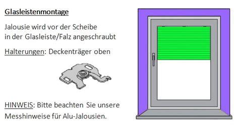 Jalousie In Der Glasleiste by Alu Jalousie Mit 25 Mm Lamellen Auf Ma 223 Gefertigt