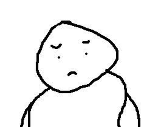 Depressed Meme Face - depression guy know your meme