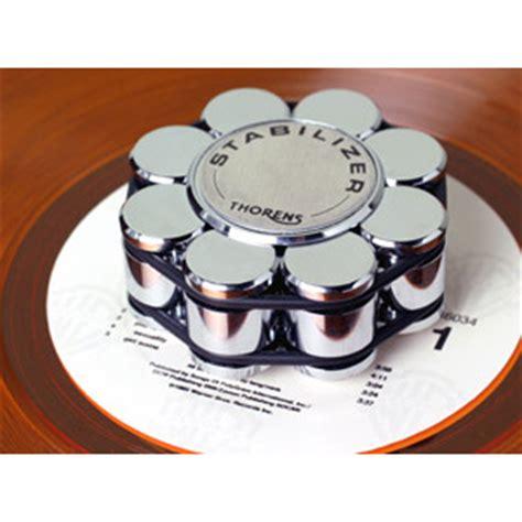 speedy rubber sts thorens chrome record stabilizer weight ebay