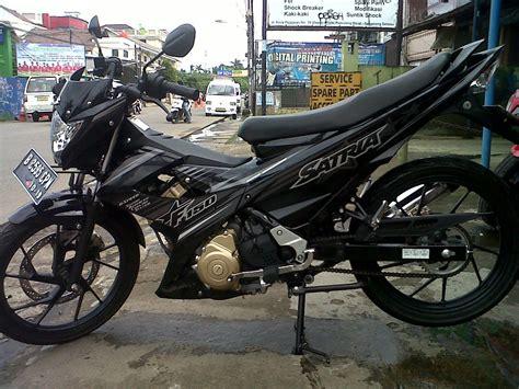 Vario Fi 2012 koleksi foto modifikasi motor vario 110 terbaru modispik