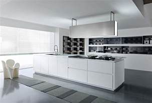 White Modern Kitchen Ideas by Inspiring White Kitchen Designs Iroonie Com
