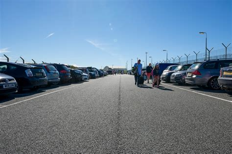 car park newquay airport parking cornwall airport newquay