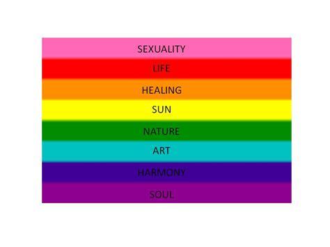 color of pride pride uncloseted