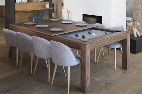 Fusion Table by Fusion Pool Table