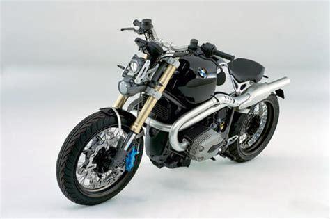 Motorrad Mit Niedriger Sitzhöhe by Puristische Studie Von Bmw Lo Rider News Motorrad