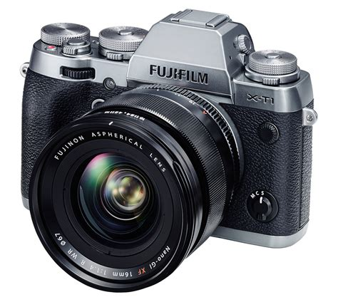 Fujifilm Xf 16mm F 1 4 R Wr Lensa fujifilm xf 16mm f 1 4 r wr lens now in stock and shipping
