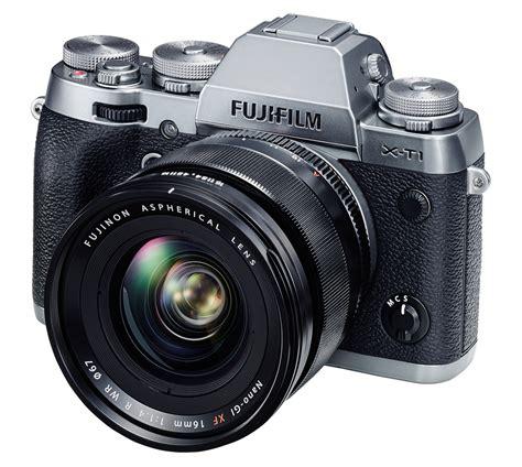 Fujifilm Lens Xf 16mm F 1 4 R fujifilm xf 16mm f 1 4 r wr lens now in stock and shipping
