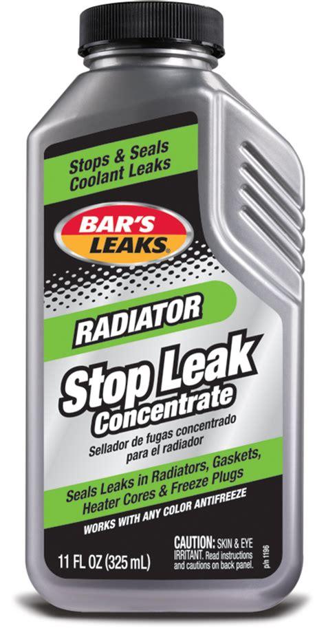 Plumbing Leak Sealer by Stop Leak Stop Engine Leak Stop Transmission Leak