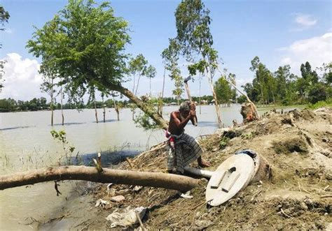south asia counts losses  devastating monsoon floods