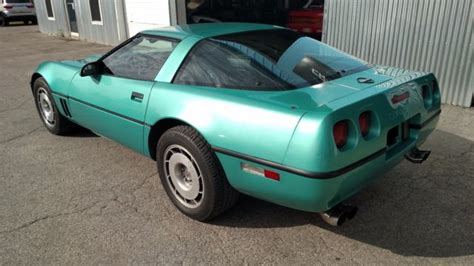 free car manuals to download 1987 chevrolet corvette instrument cluster 1987 chevrolet corvette 5 7l 350 v8 hatchback coupe t tops manual rwd teal black classic
