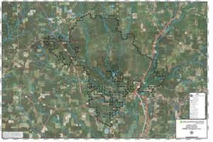 jackson bienville wildlife management area