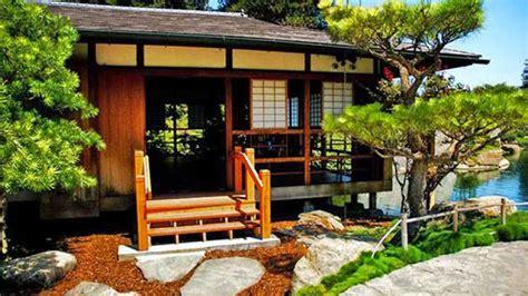 desain rumah jepang minimalis  tradisional desainrumahnyacom