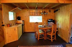 The orange owl tiny house cabin shed office fort yoga studio small
