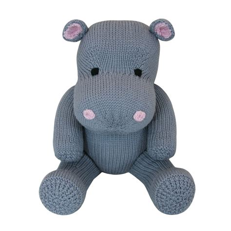 bear knit a teddy knitting pattern by knitables hippo knit a teddy knitting pattern by knitables