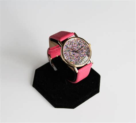 7 Pretty Watches by Pretty And Pink