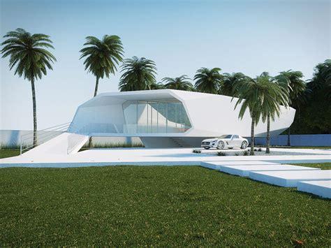 wave house  gunes peksen architecture design
