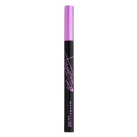 Maybelline Hypersharp Wing Liner buy hypersharp wing liquid liner in black 0 5 g by