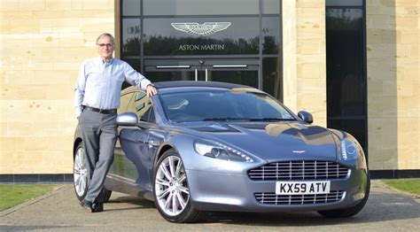 aston martin andy palmer aston martin appoints nissan s andy palmer as new ceo by