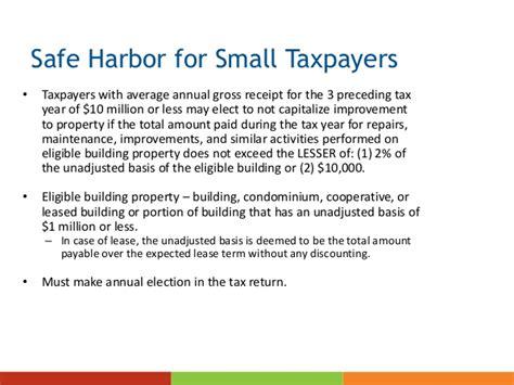 Nov 19 Webinar Tpr Safe Harbor Statement Template