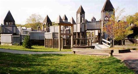 Knob Hill Park by Country Castle Playground Knob Hill Community Park